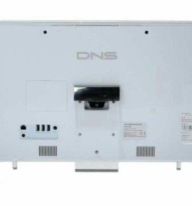 Компьютер-моноблок DNS Home