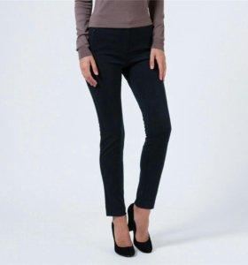 Трикотажные женские брюки, р.XL
