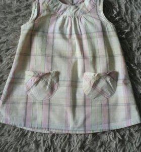 Платье на 1годик.