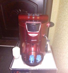 squesito espresso system