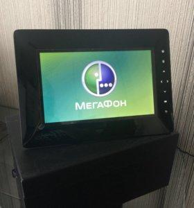 Фоторамка Мегафон ММС255