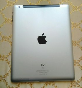 Планшет Apple iPad 2 16 Gb Wi-Fi (белый)