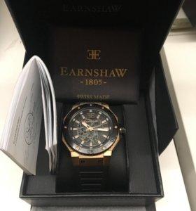 Мужские швейцарские часы Thomas EARNSHAW