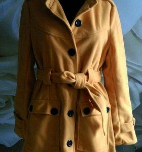 Пальто женское весна осень новое