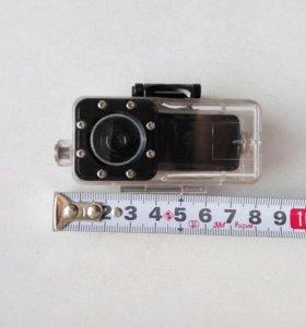 Экшн камера, видеорегистратор Md-95t