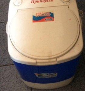 Стиральная машинка малютка