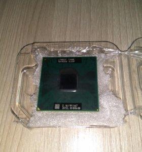 Процессор Intel T3400