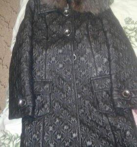 пальто ланика 42р