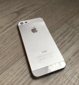Корпус айфон