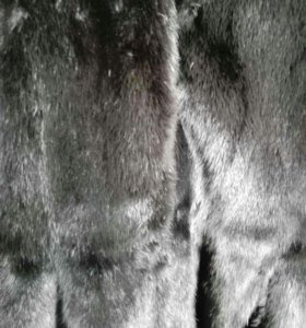 Продам шубу норковую