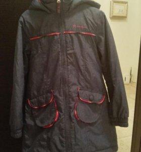 Пальто OUTVENTURE демисезонное