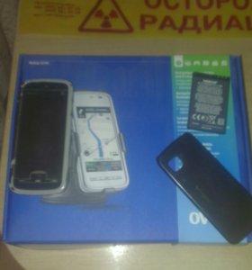 Nokia 📱 5230