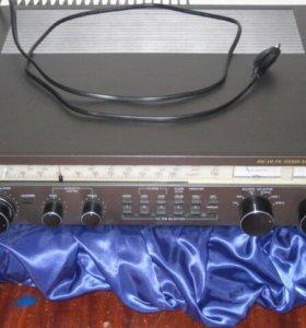 Ресивер филипс 606 винтажный,топовый