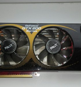 Nvidia Geforce 275Gtx