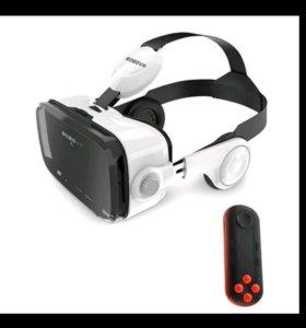 BOBOVR Z4 очки виртуальной реальности
