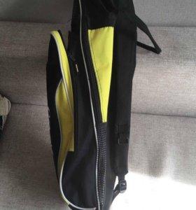 Рюкзак для спортивного инвентаря (плавание)