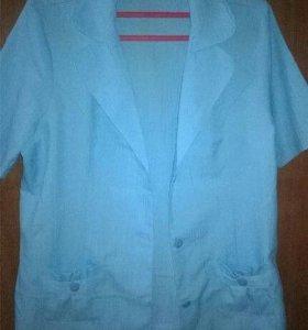 Новый пиджак женский