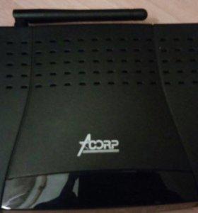 Роутер Wifi broadband router