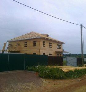 Ремонт и изготовление крыши