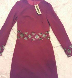 Новое платье р.42_44