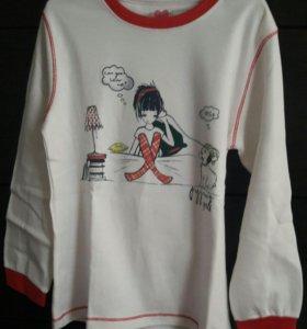 Пижама (новая)