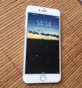 iPhone 6 Plus  + iPad 2 + Apple Watch