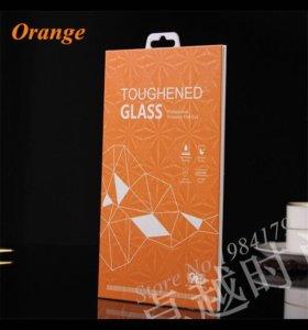 Защитное стекло на 6 s