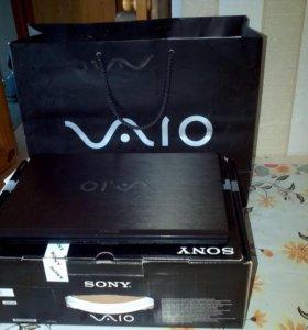 Ноутбук Sony Vaio vgn-z41vrd/x