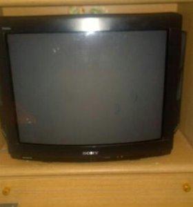 Телевизор Soni Trinitron KV - S2921K