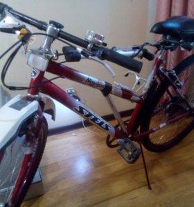 Stels navigator 310 bike speed
