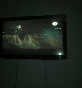Телевизор lg жк с лэд