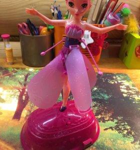 Кукла фея летающая