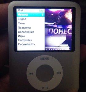 Продам/обменяю iPod Nano на аккустическую систему