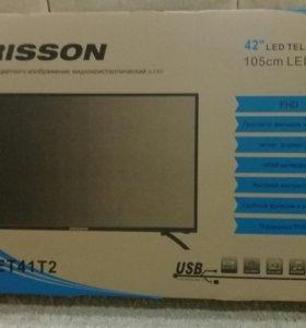 Продаю телевизор Erisson 42 LET41T2