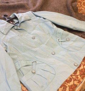Ветровка,куртка женская