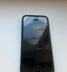 Iphone 5c 8гб
