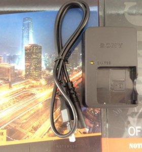 Зарядное устройство Sony NP-BG1