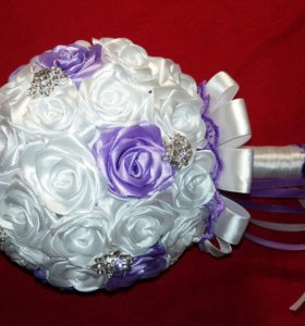 Букет невесты + дублер