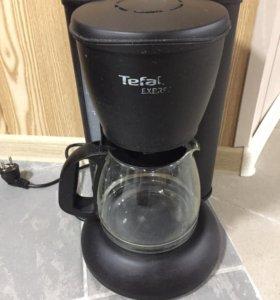 Кофеварка Tefal Express CM4105