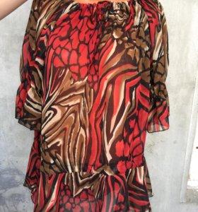 Блузка 👚 52-54 размер