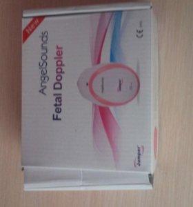 Фетальный допплер для беременных (ктг)