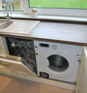 Ремонт стиральных и посудомоечных машин в Балашихе