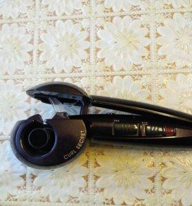 Щипцы для завивки волос BaByliss C1000E