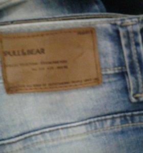 Пакет одежды zara hm Pull and bear