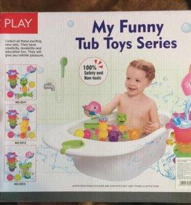 Игрушка для купания