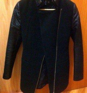 Симпатичное пальто