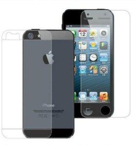 Защитная пленка Iphone 5S