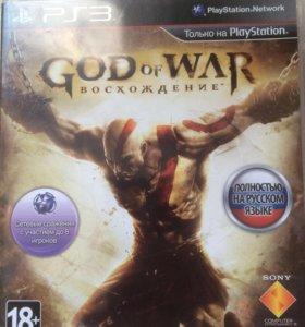 GODOFWAR4 на PS3