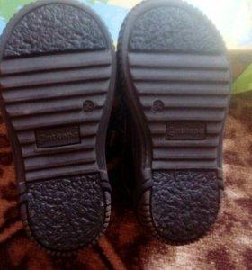 Деьская обувь.