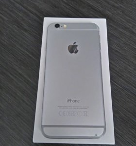 iPhone 6 16 г(обмен)